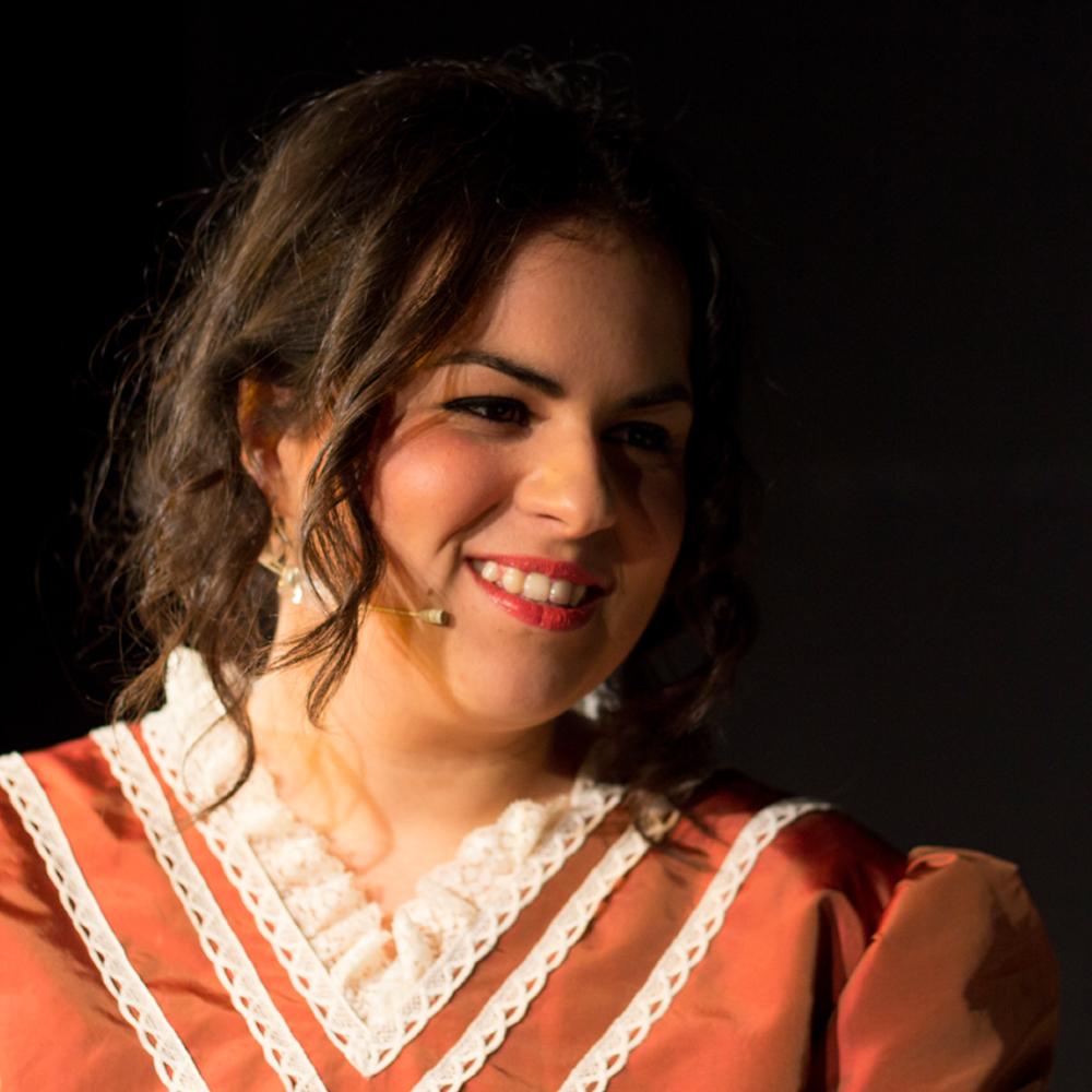 Chiara Di Stefano