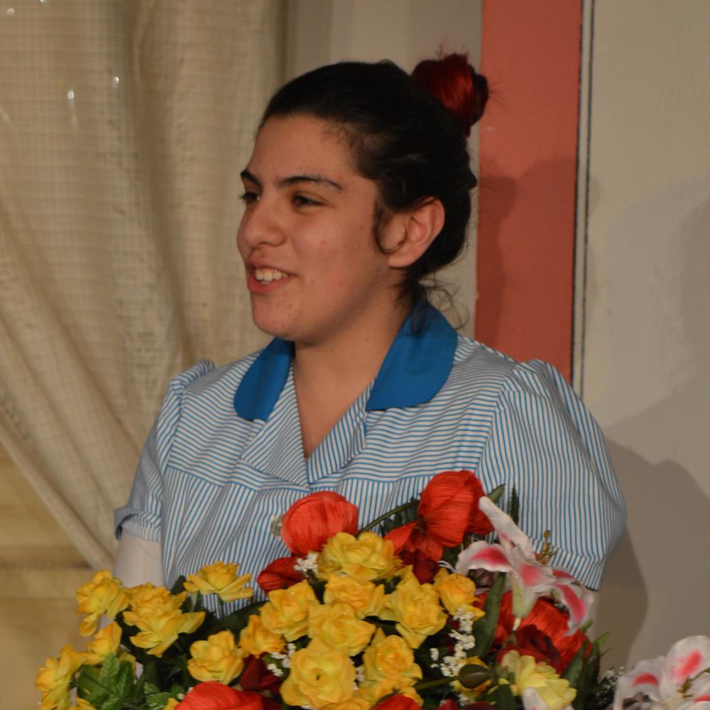 Grazia Chiara Di Gregorio