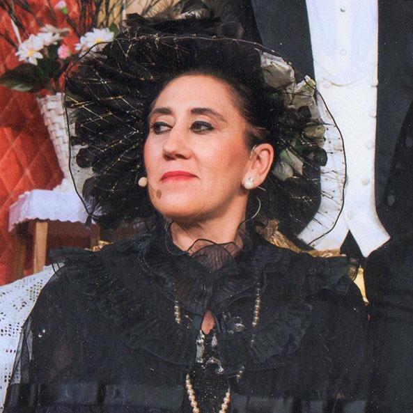 Maria Pulvirenti