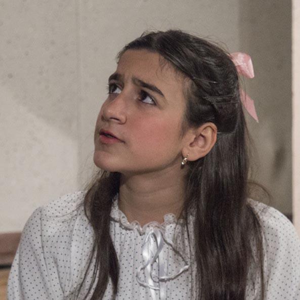 Sabrina Vallone